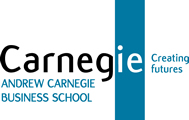 Logo and Link to Website Andrew Carnegie Business School